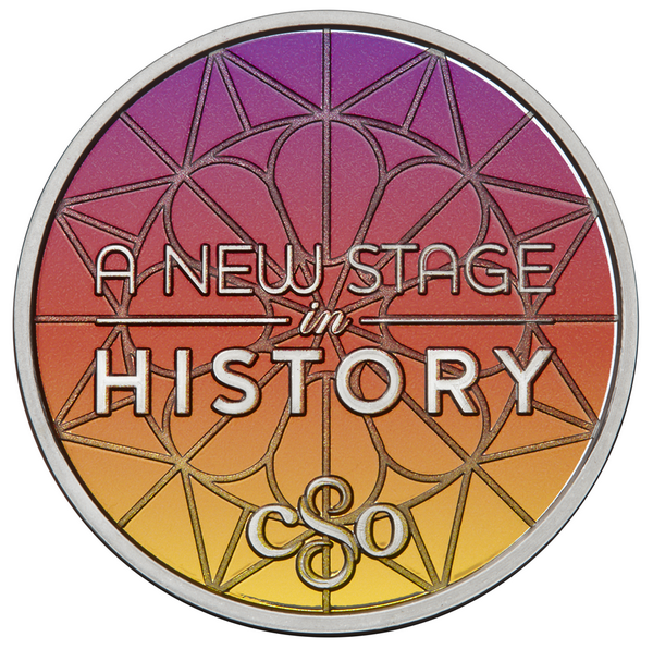 Digitally Colorized Coins | Custom Color Tokens