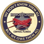 Honor Flight Central FL