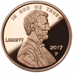 Lincoln-penny-2017-2