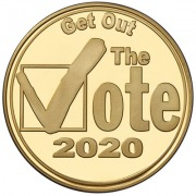 Get out the vote 2020