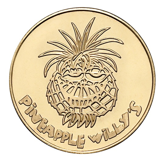 Pineapple willy's coupons