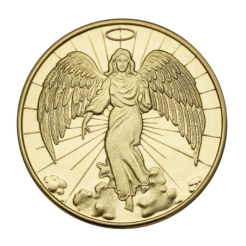 Catholic Relief Services angel
